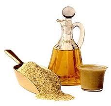 пор.горчицы и масло горчичное